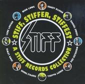 Stiff, stiffer, stiffest : a Stiff records collection
