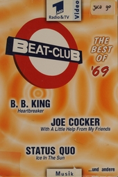 Beat-Club : The best of '69