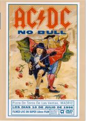 No bull : Live Madrid