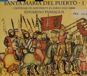Cantigas del puerto de Santa Maria. Vol. 1