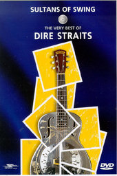 Sultans of swing : The very best of Dire Straits