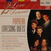 2 love forever : popular lovesong duets - love