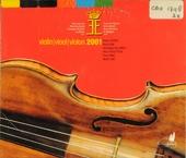 Violon 2001