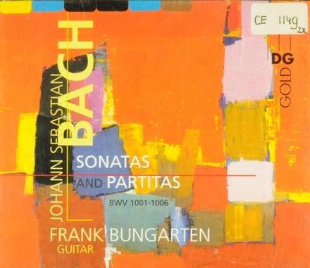 Sonatas for violin solo