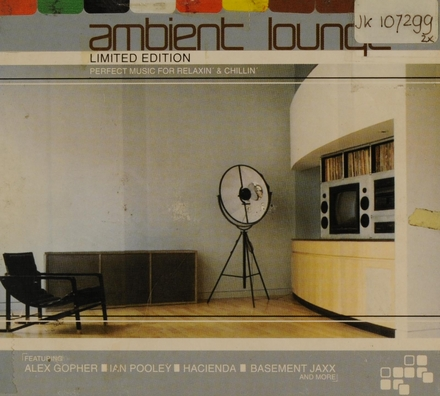 Ambient lounge. vol.2