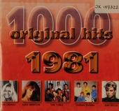 1981: 1000 Original Hits