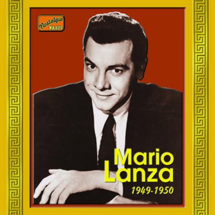 Mario Lanza : 1949-1950