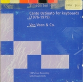 Canto ostinato for keyboards