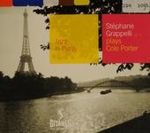 Stéphane Grappelli plays Cole Porter. Vol. 56