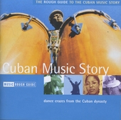 The Rough Guide to the Cuban music story