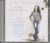 Natural woman : the very best of Carole King