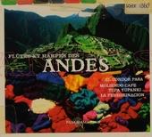 Flûtes et harpes des Andes