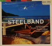 Caraïbes & Trinidad steelband