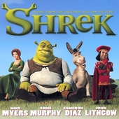 Shrek : music from the original motion picture