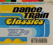 Dance train classics. vol.3