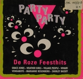 Party party : de roze feesthits