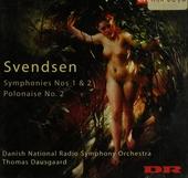 Symphony no.1, op.4