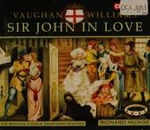 Sir John in love