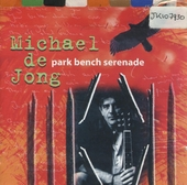 Park bench serenade