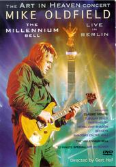 The millenium bell : live in Berlin