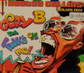 The Bootsy Collins anthology