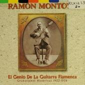 El genio de la guitarra flamenca 1923-1936