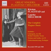 Great Wagner duets