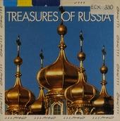 Tresors de Russie