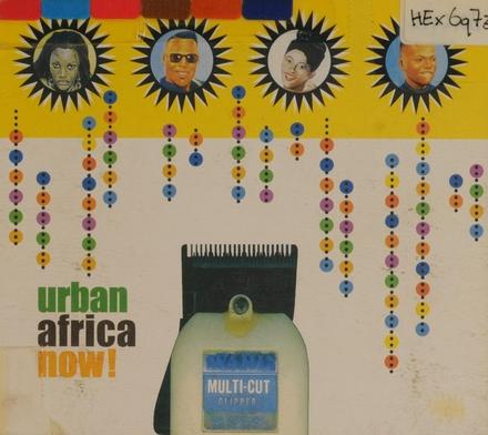 Urban Africa now!