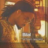 1st Born second