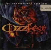 Ozzfest 2001 : the second millennium