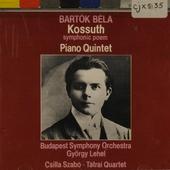 Kossuth - symphonic poem