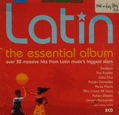 Latin : the essential album