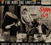 If the kids are united : the best of Sham 69