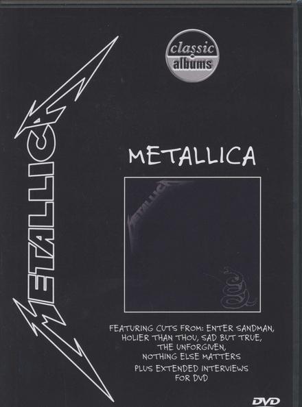 Metallica   Bibliotheek Pelt