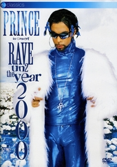 Rave un2 the year 2000 : Prince in concert