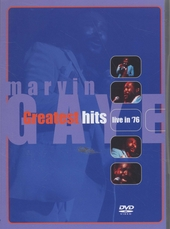 Greatest hits : live in '76