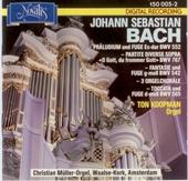 Präludium und Fuge Es-dur (BWV 552)