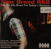 New breed R&B : Soulful 60s blues for today's dancers