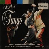 Let's tango : it takes 2 to tango. vol.1