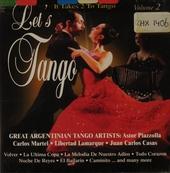 Let's tango : it takes 2 to tango. vol.2