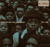 Darker than blue : soul from Jamdown 1973-1980
