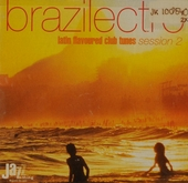 Brazilectro : Latin flavoured club tunes. vol.2
