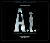 Artificial intelligence : music from the motion picture