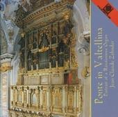 Ponte in Valtellina : Portrait of a Renaissance organ