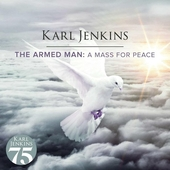 The armed man : a mass for peace