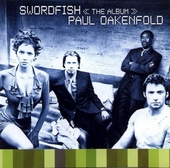 Swordfish : the album