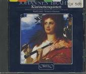 Quintett für Klarinette und Streichquartett h-moll op.115