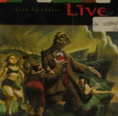 Throwing copper : limited edition