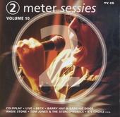 2 Meter Sessies. Vol. 10